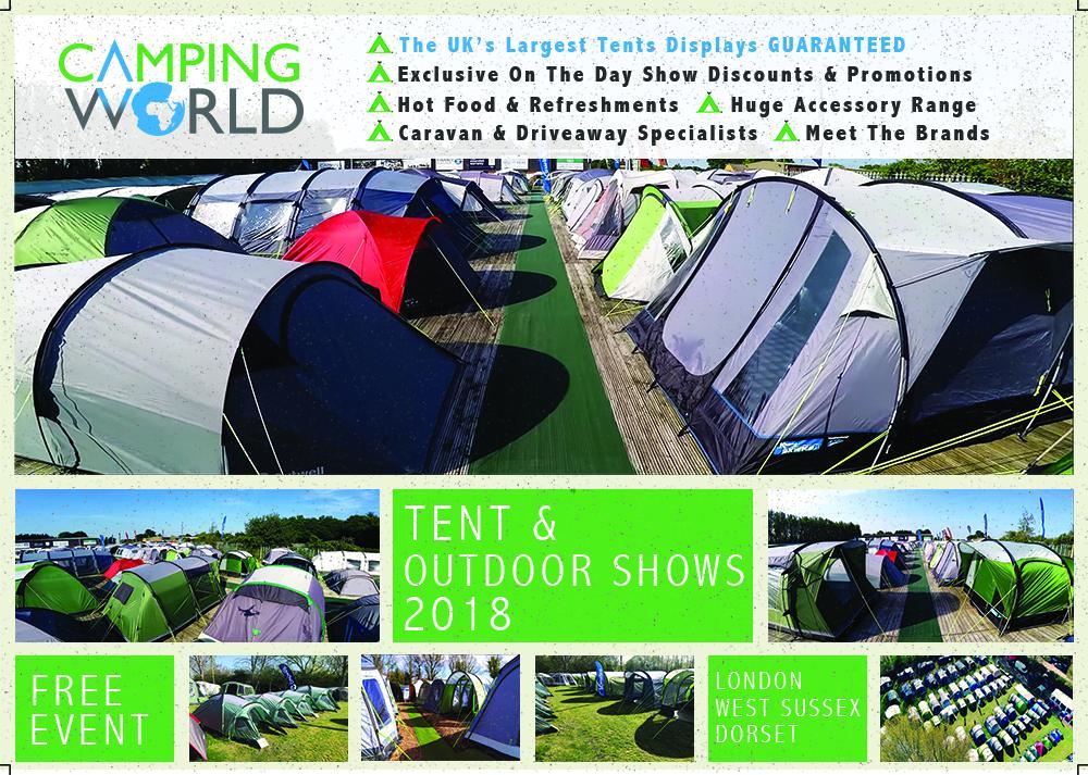 Tent Show 2017