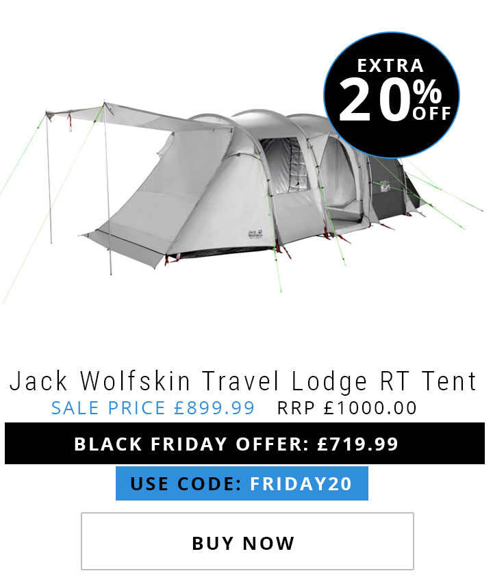 Travelodge RT Deal