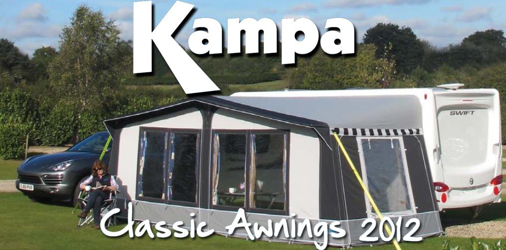Kampa Classic Awnings