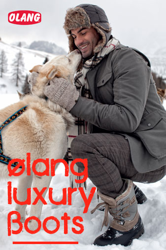 Olang Luxury Boots