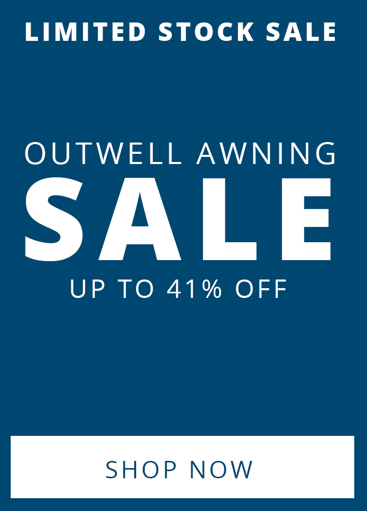 Outwell Awning Sale