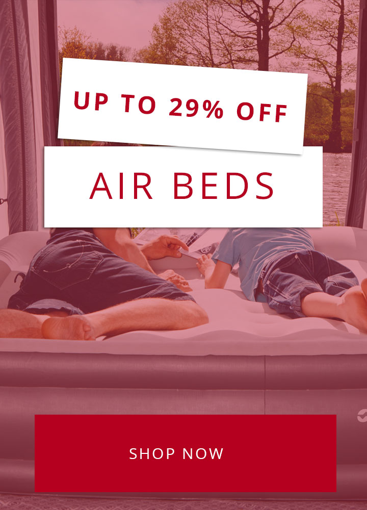 Air Bed Sale