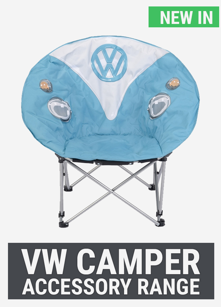 VW CAMPER ACCESSORIES