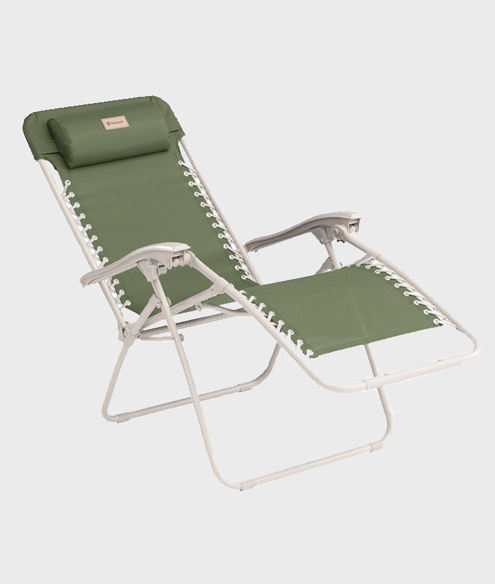 CAMPING & OUTDOOR CHAIR