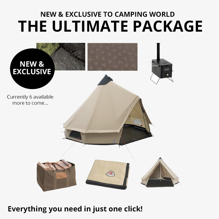 Ultimate Packages