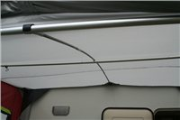 Kampa Motor Rally Monsoon Pole