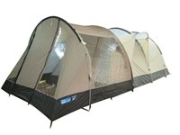 Kampa Oxwich 6 Enclosed Canopy 2014