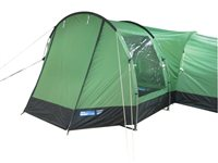 Kampa Watergate 6 Enclosed Canopy 2015