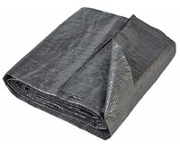 Kampa Rally 200 Fitted Groundsheet