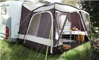 Outdoor Revolution Movelite Pro Carbon Midi Awning