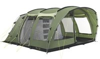Outwell Denison 5 Tent 2013 Privileged Collection