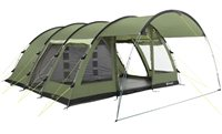 Outwell Amarillo 6 Tent 2013 Privileged Collection
