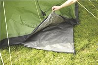 Outwell Amarillo 6 Footprint Groundsheet 2013 Privileged Collection