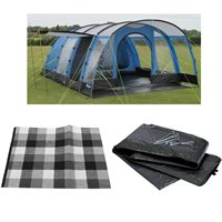 Kampa Hayling 6 Package Deal 2013