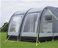 Kampa Motor Rally Air 260 Awning 2014