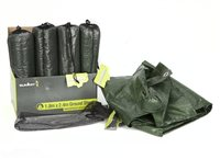 Summit Universal Waterproof Groundsheets