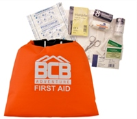 BCB Adventure Lightweight First Aid Kit
