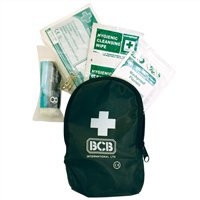 BCB Adventure Personal First Aid Kit