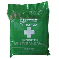 BCB Adventure Uriel Multi Bandage Dressing