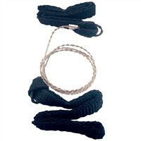 BCB Adventure Lightweight Commando Wire Saw (NATO)