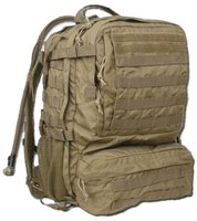 BCB Adventure Payload 42 Litre Daysack (Option: Coyote)