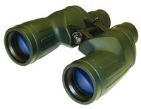 BCB Day Binoculars 7x50 With Reticle