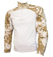 BCB Adventure Under Body Armour Combat Shirt