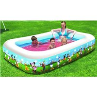 Disney Mickey Mouse Club House Family Pool