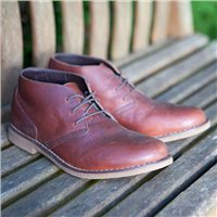 Chatham Orwell Country Desert Shoe
