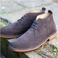Chatham Rambler Country Desert Boot