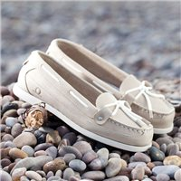 Chatham Alcyone G2 Slip On Boat Shoe