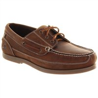 Chatham Rockwell Wide Fit Deck Shoe