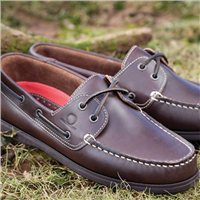 Chatham Commodore Deck Shoe