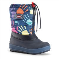 Olang Space Kids Snow Boots