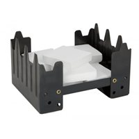 Summit Folding Stove with Fuel Blocks