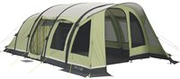 Outwell Harrier XL Air Tent 2014 Smart Air