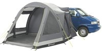 Outwell San Diego Freeway Air Awning 2015 Smart Air