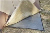 Outwell Harrier L Footprint Groundsheet 2015