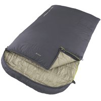 Outwell County Double Sleeping Bag 2014