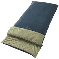 Outwell Cube Single Sleeping Bag 2014