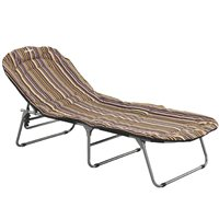Outwell Lobos Summer Lounger 2014