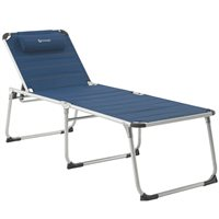 Outwell Waterton Ergo Flexi Chair 2014