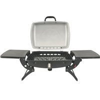 Outwell Roast Gas BBQ w/ Side table 2014