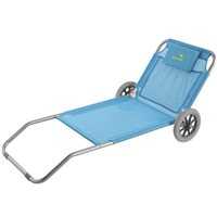 Easy Camp Pier Beach Bed & Trolley