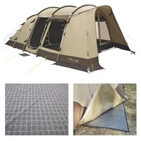 Outwell Newgate 6 Tent Package Deal 2015
