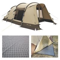 Outwell Newgate 4 Tent Package Deal 2015