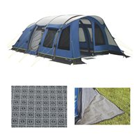Outwell Hornet XL Air Tent Package Deal 2015 Smart Air