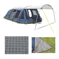 Outwell Tomcat LP Air Tent Package Deal 2015 Smart Air