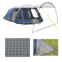 Outwell Tomcat MP Air Tent Package Deal 2015 Smart Air