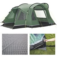 Outwell Montana 4 Tent Package Deal 2014
